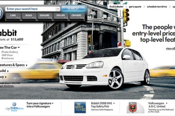 VW.com
